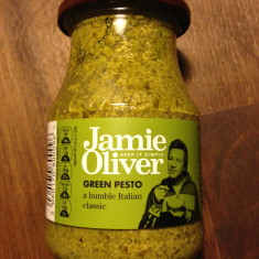 Jamie Oliver Green Pesto